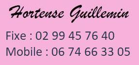 Contact Cœur de Breizh