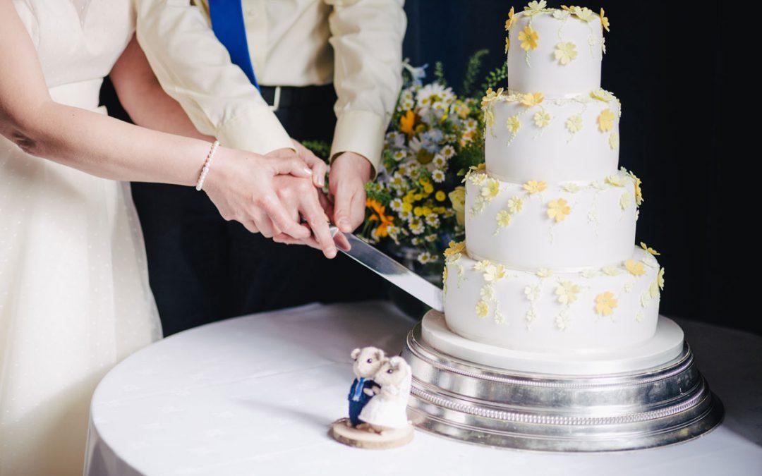 Choix du gâteau de mariage - Cœur de Breizh - Wedding Planner