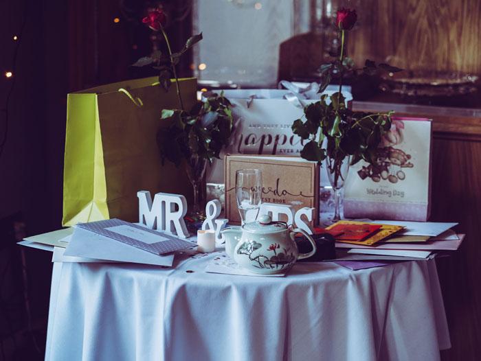 Cagnotte Traditionnelle ou Liste de Mariage sur le net ?